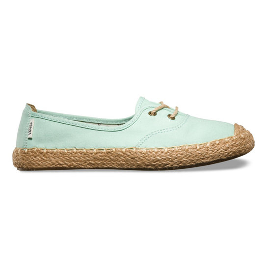 Solana Espadrille Shoes | Vans