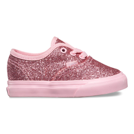 Shimmer Authentic Peuterschoenen | Vans