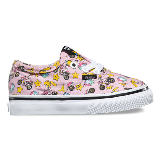 Chaussures Enfant Authentic Nintendo | Vans