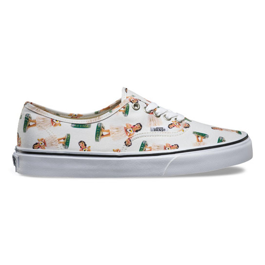 Digi Hula Authentic Shoes | Vans