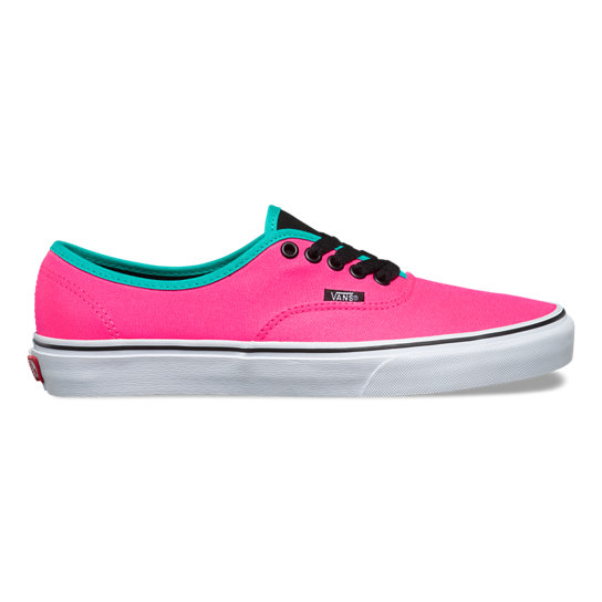 Brite Authentic Shoes | Vans