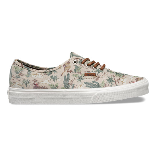 Desert Cowboy Authentic Shoes | Vans