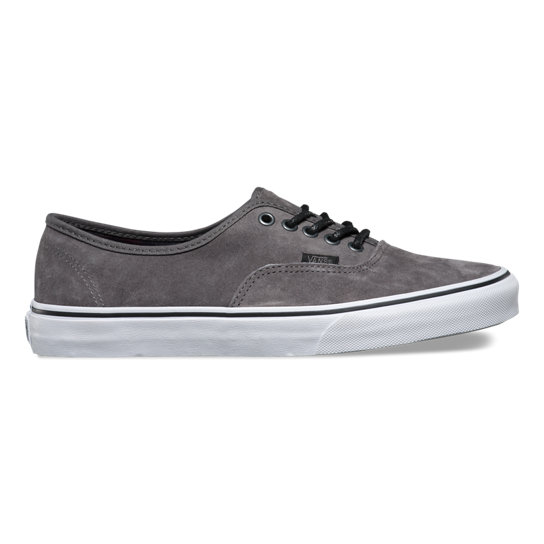 Texture Suede Authentic Shoes | Vans