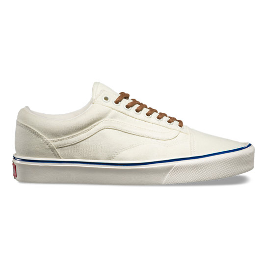 Vintage Old Skool Lite Shoes | Vans