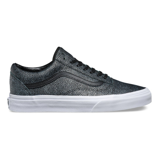 Embossed Stingray Old Skool Shoes | Vans