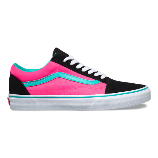 Brite Old Skool Shoes | Vans