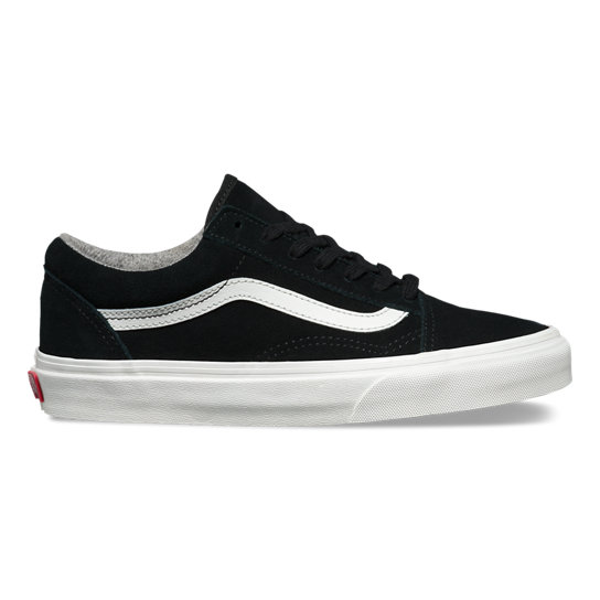 Varsity Suede Old Skool Shoes | Vans