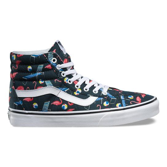 b01d6b595e Pool Vibes Sk8-Hi Reissue Shoes