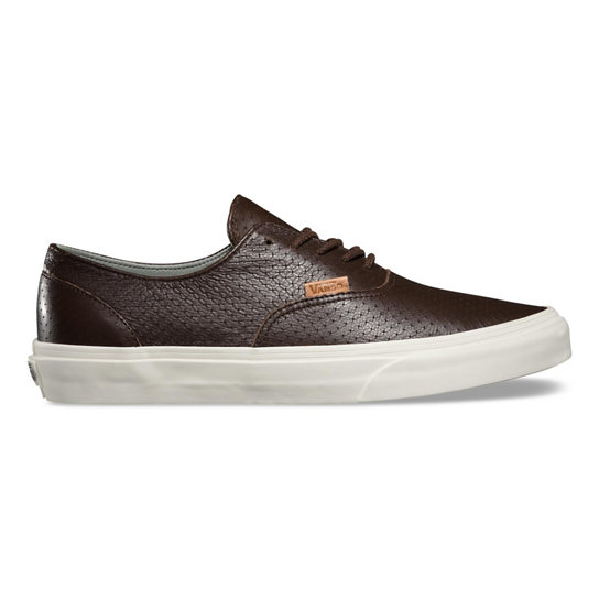 Leather Era Decon Shoes | Vans