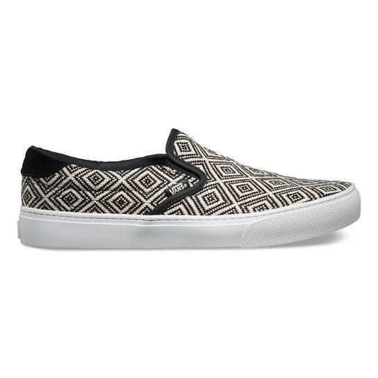 Textile Slip-On 59 Cup Shoes | Vans