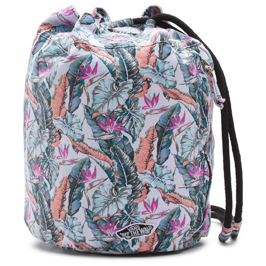 Sea You Later Cinch Bag | Vans