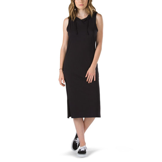You Oughta Know Midi Dress | Vans
