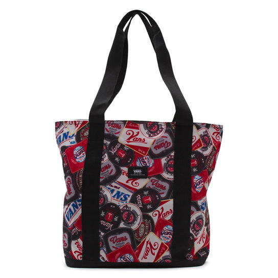 Carmel Cooler Tote Bag | Vans