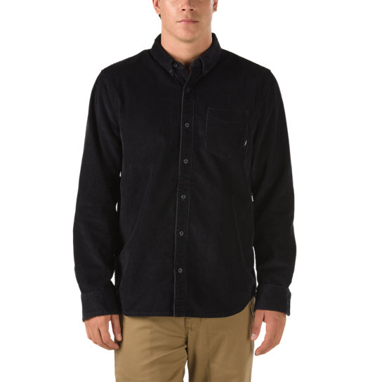 Sellner Buttondown Shirt | Vans