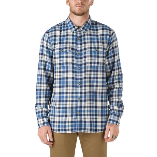 Sycamore Flannel Shirt | Vans