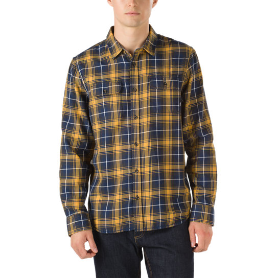 Sycamore Flannel Overhemd | Vans