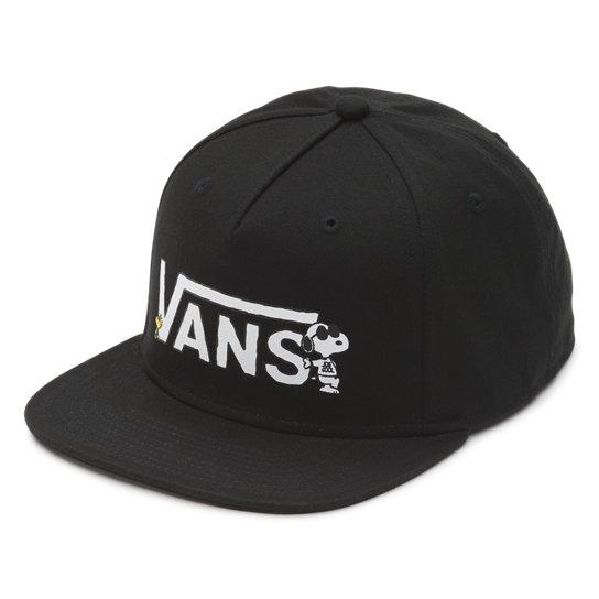 dfa96be6ce Vans X Peanuts Snapback Hat