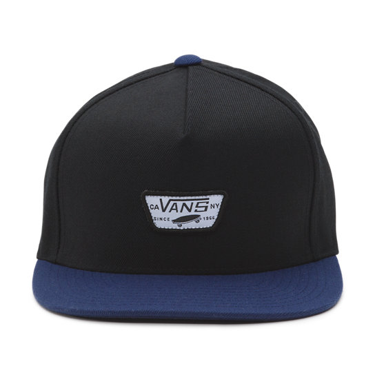 Mini Full Patch Snapback Kappe | Vans