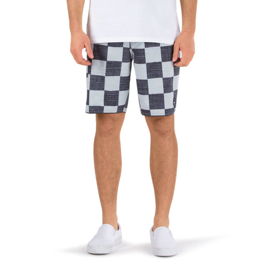 Mixed Scallop Boardshorts | Vans