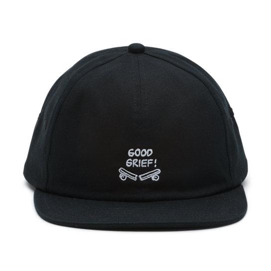 06f6f8a2f0b Vans X Peanuts Jockey Hat