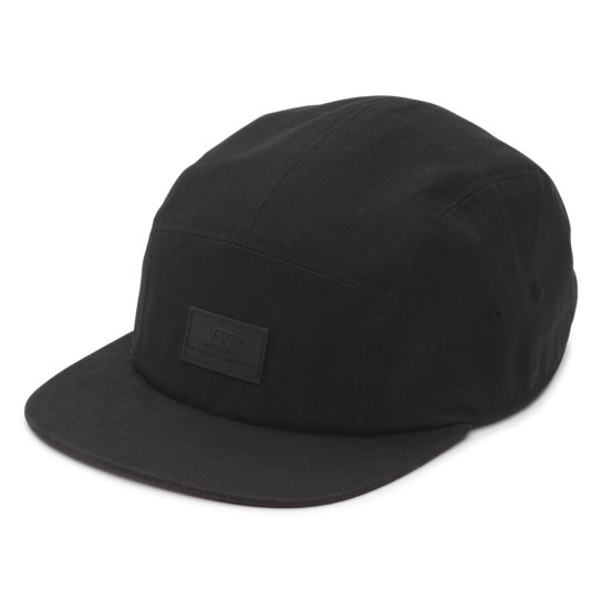 Base 5-Panel Camper Hat | Vans