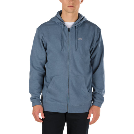 Sweat à capuche zippé Core Basic IV | Vans