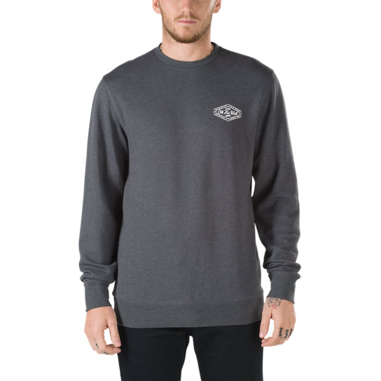Orginal Lock Up Pullover | Vans