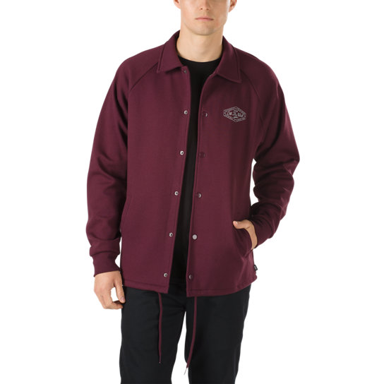 Torrey Fleece Coaches Jacke | Vans