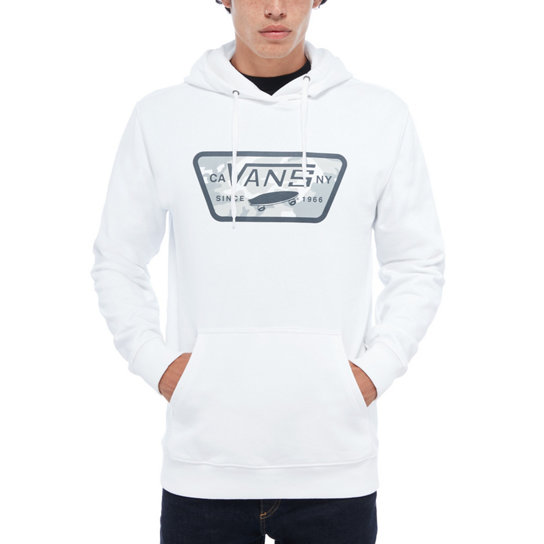 Full Patch Pullover Fleece | Vans