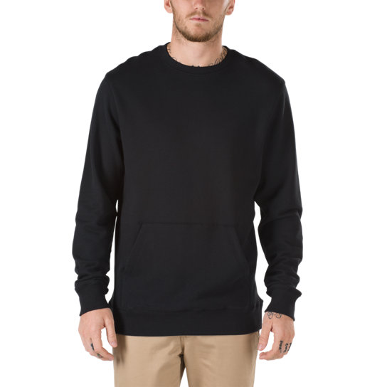 Fairmount Crew Sweatshirt | Vans