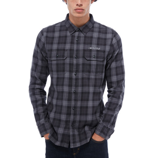 Norwood Check Shirt | Vans