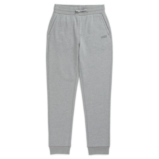 Kids Core Basic Fleece Trousers | Vans