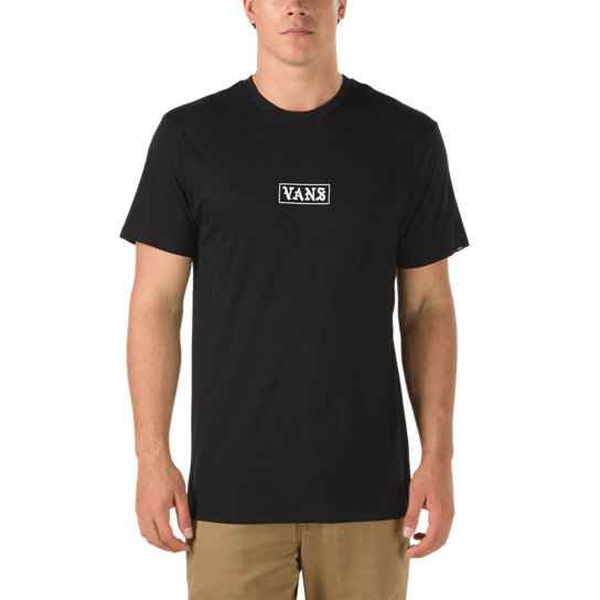 Watch Your Back Short Sleeve T-shirt | Vans