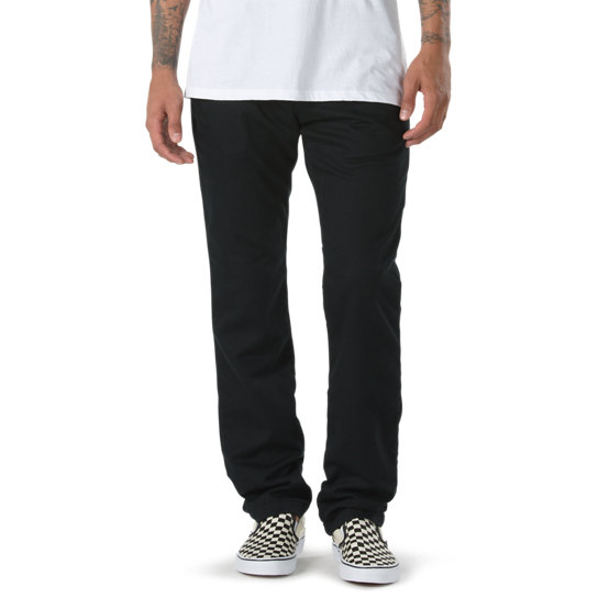 Authentic Chino MTE Broek | Vans