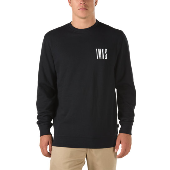 T-shirt Big Hit Crew | Vans