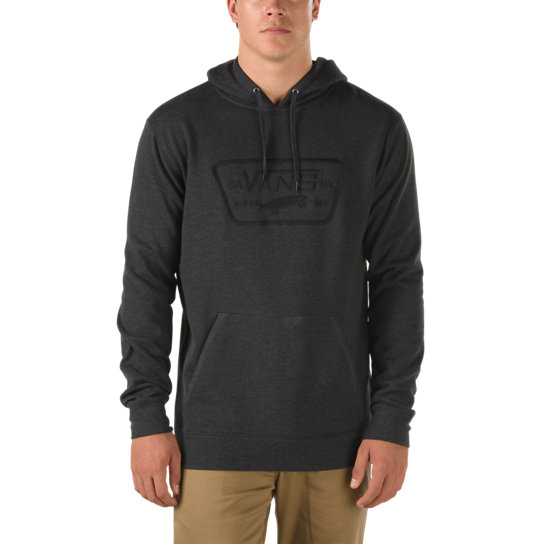 Full Patch Stitch Kapuzenpullover | Vans