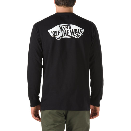 OTW Classic Long Sleeve T-Shirt | Vans