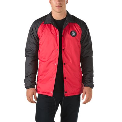 Vans X The North Face Torrey MTE Jacket  9f4f186e4