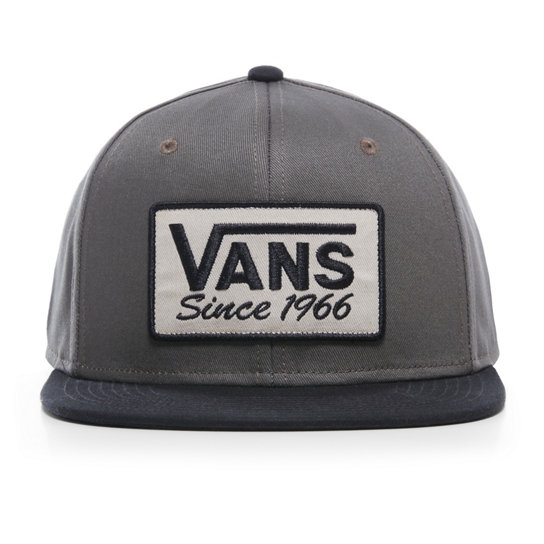 Rectangle 66 Hat | Vans