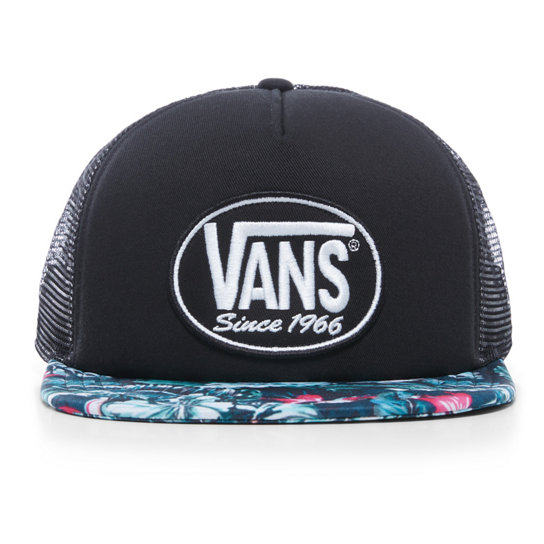 Cappellino Mn Since 66 Floral-B | Vans