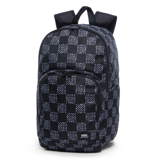 Alumni Print Backpack | Vans