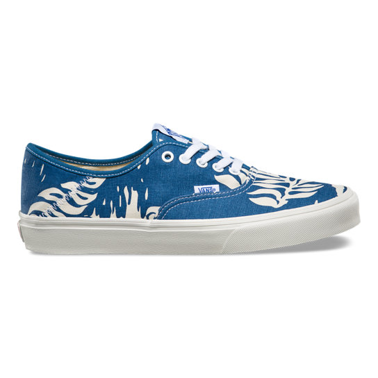 Authentic SF Shoes | Vans