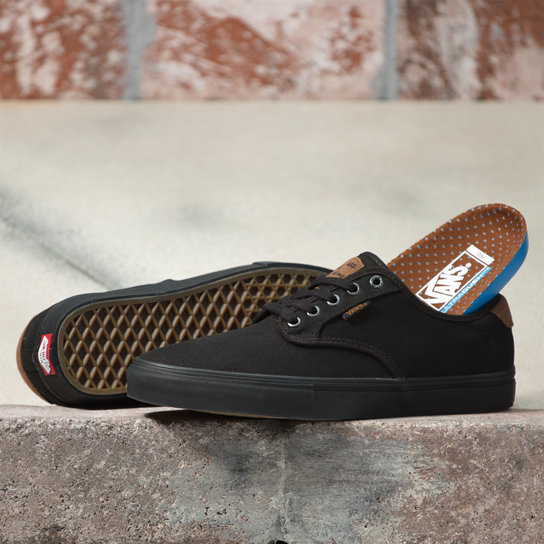 Oxford Chima Ferguson Pro Shoes | Vans