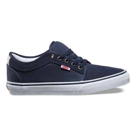 Chukka Low Shoes | Vans