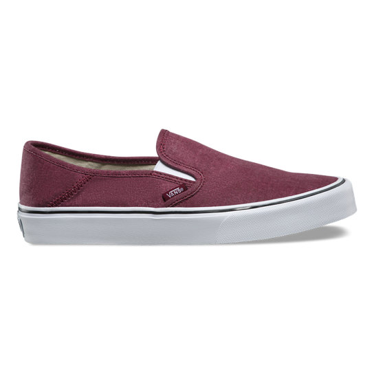 Slip-On SF Shoes | Vans
