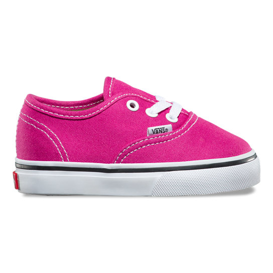 Zapatillas Authentic de niño | Vans