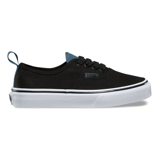 Toddler Authentic Elastic Shoes (1-4 years) | Vans