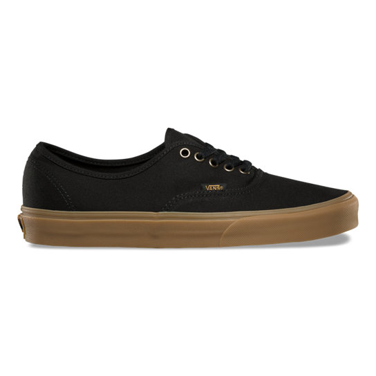 Light Gum Authentic Shoes | Vans