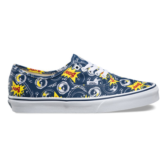 Chaussures Freshness Authentic | Vans