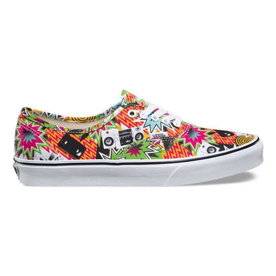 Freshness Authentic Shoes | Vans
